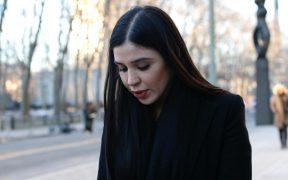 Abogado de Emma Coronel pide a AMLO el mismo trato que Cienfuegos
