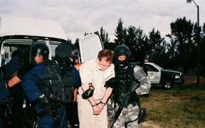 Juez ordena liberación del Güero Palma