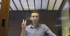 Cumbre de Ginebra por los DH galardona al opositor ruso Alexei Navalny