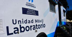 Deja el cargo viceministro de Guatemala tras acusación de compra de pruebas falsas contra la Covid-19