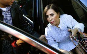 Defensa de Rosario Robles pide aplazar su audiencia en caso de la Estafa Maestra