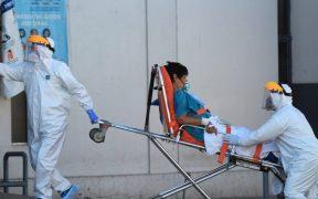 Nueva variante de la Covid-19 causa el 87% de los casos recientes en México, informa el InDRE