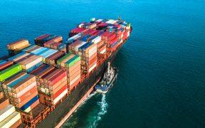 El déficit comercial de EU sube 4.2% en agosto por alza de las importaciones