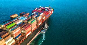 Exportaciones de México caen 2.6% interanual en enero de 2021