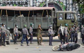 Junta militar birmana anula los resultados de las elecciones de noviembre