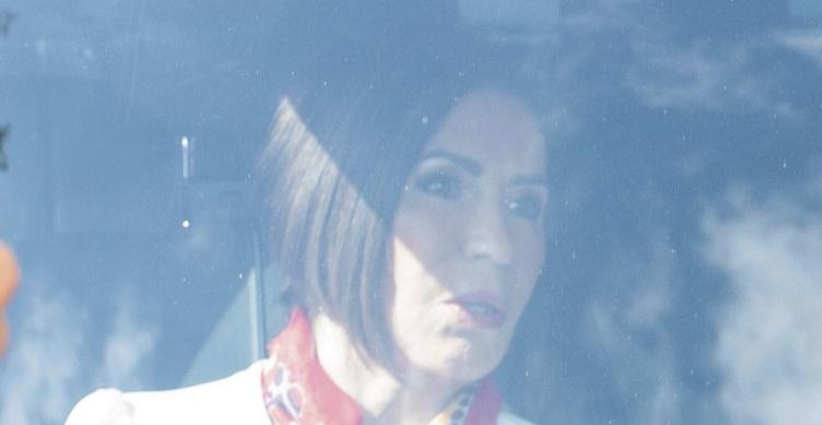Reanudan audiencia de Rosario Robles, pese a petición de su defensa de aplazarla