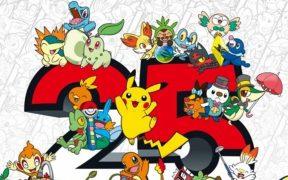 Conoce todas las novedades presentadas en Pokémon Presents