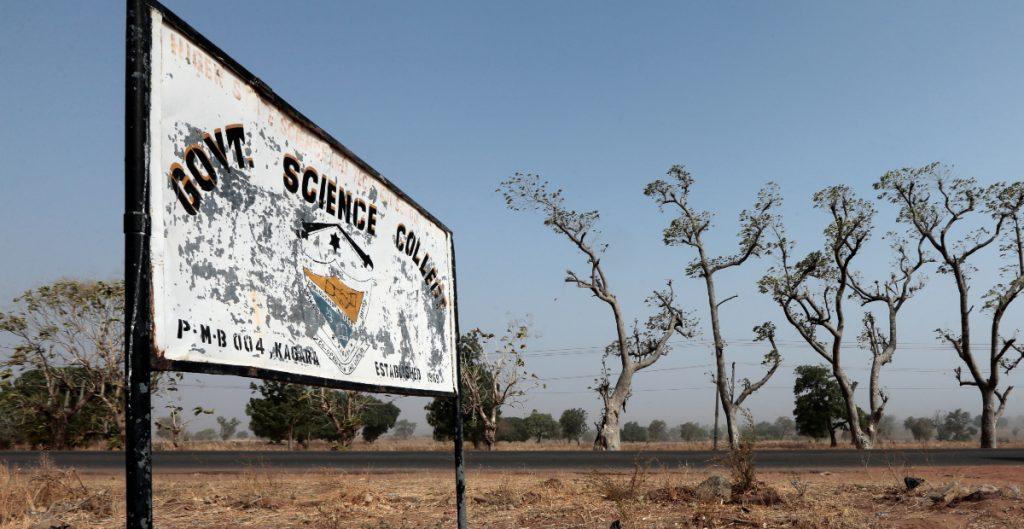 ONU exige liberar a 317 alumnas secuestradas en una escuela de Nigeria