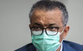 La OMS pide la cesión de derechos de propiedad intelectual de las vacunas contra la Covid-19