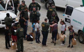 Detenciones de migrantes en EU se multiplican con arrestos de solicitantes de asilo