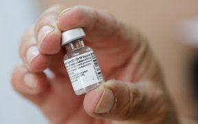 Una dosis de la vacuna de Pfizer reduce un 75% las infecciones asintomáticas
