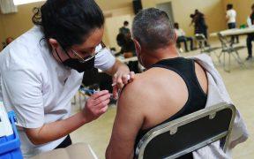 Pendientes por aplicar 1.5 millones vacunas contra Covid-19 en México