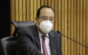 Fepade ha negado información sobre el caso Pío López Obrador al INE, acusa Murayama