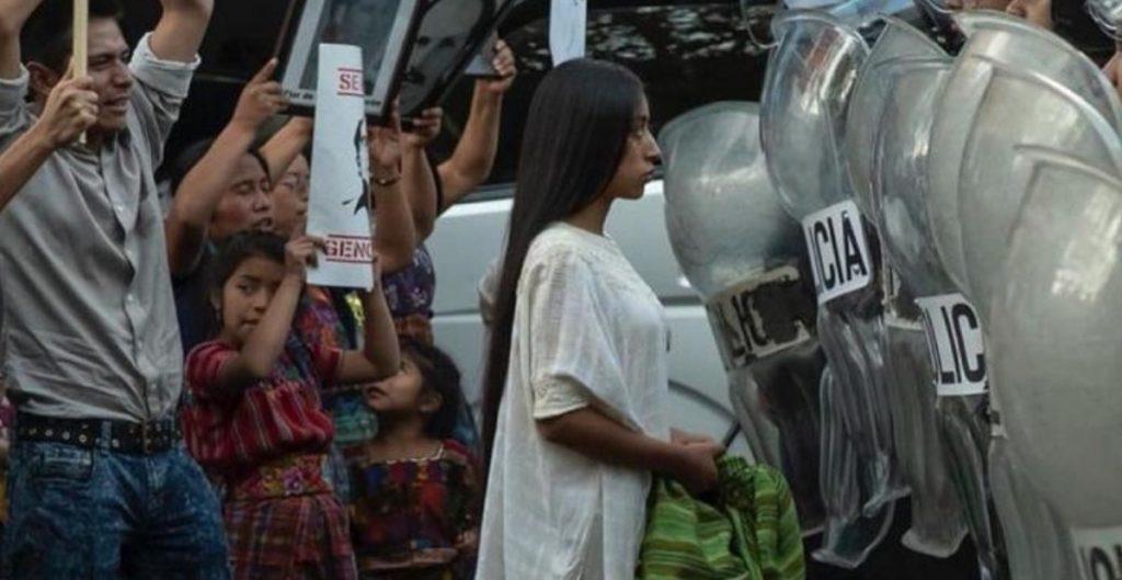La Llorona, la primera película guatemalteca en los Globos de Oro