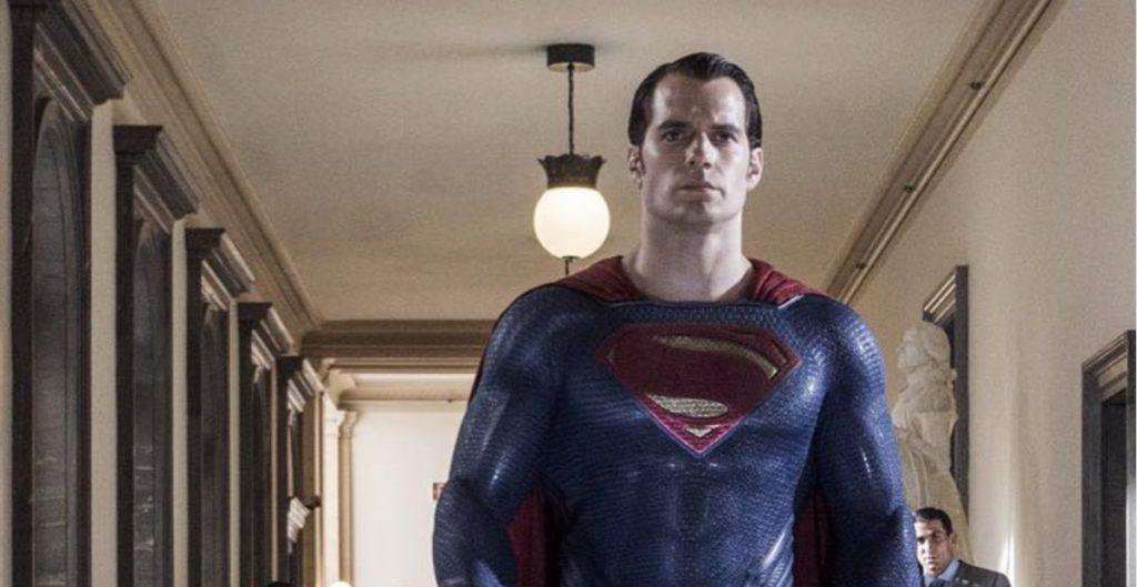 Superman volverá a la pantalla grande de la mano de J.J. Abrams