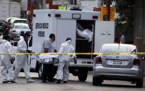 Ataque a la Fiscalía de Michoacán deja un agente muerto y tres heridos