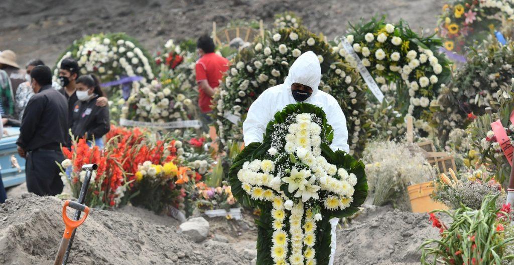 Muertes de migrantes mexicanos por Covid aumentó en 2020; repatriación de cuerpos fue todo un desafío