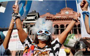 protestan-argentina-privilegios-vacunacion-vip-covid