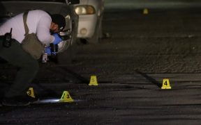 Grupo armado mata a 11 personas y lesiona a otras dos en Tonalá, Jalisco