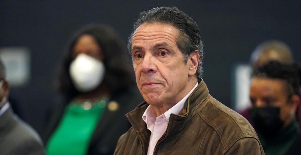 Otra exasesora acusa a Andrew Cuomo, gobernador de Nueva York, de acoso sexual