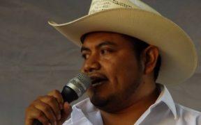 Murió Hugo García, alcalde de San José Tenango, Oaxaca, por la Covid-19