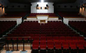 Cines, museos y teatros abren este lunes y estas son las condiciones