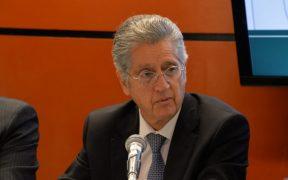 Investigan al auditor Agustín Caso por carta en la que admite inconsistencias de la ASF en informe sobre aeropuerto de Texcoco