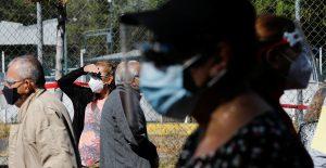 México suma 2 millones 86 mil casos y más de 185 mil muertes por Covid-19