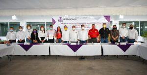 PRI-PRD y Movimiento Ciudadano registran a sus candidatos en Guerrero