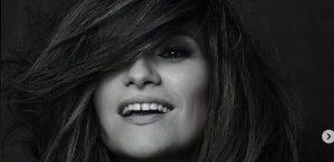 Laura Pausini gana el Globo de Oro a la Mejor canción original