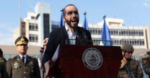 Abren proceso administrativo contra Nayib Bukele por romper veda electoral en El Salvador