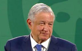 López-Gatell y secretarios de la Sedena y Marina se encuentran fuera de peligro, afirma AMLO