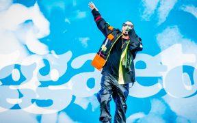J Balvin participará en un disco para celebrar los 25 años de Pokemon