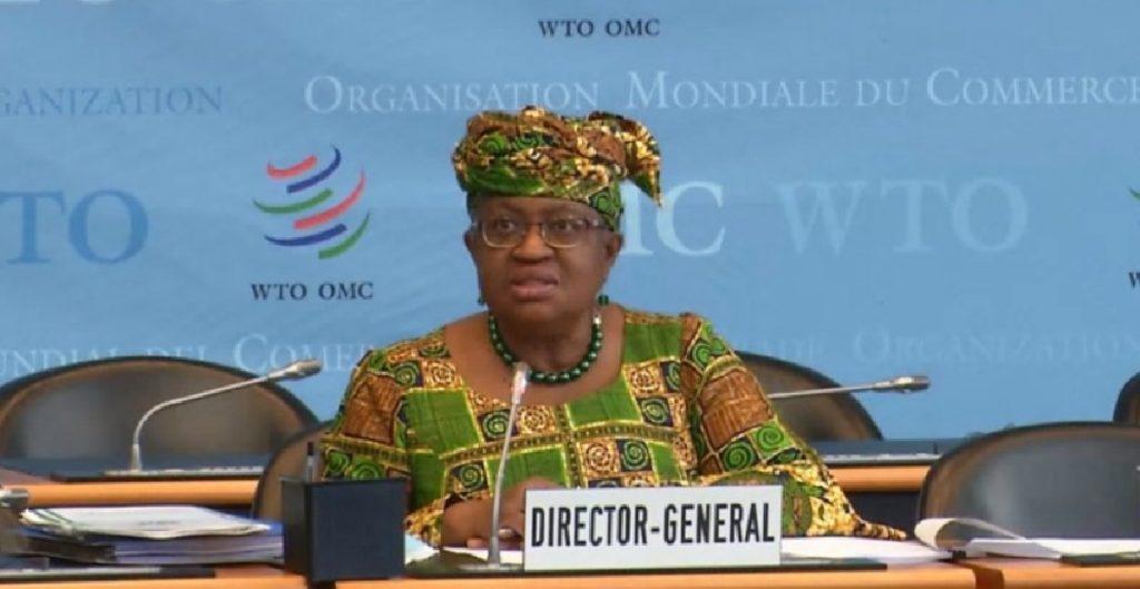 Directora de la OMC pide impulsar producción de vacunas contra Covid-19 en los países en desarrollo