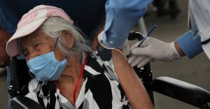 México suma 2 millones 89 mil contagios y más de 186 mil muertos por Covid-19