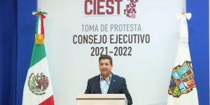Notifican a García Cabeza de Vaca inicio de su proceso de desafuero
