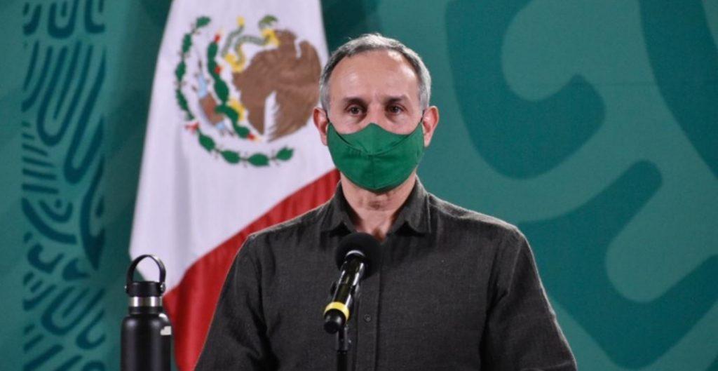 "Alcocer reporta que López-Alcocer salió del hospital ""el fin de semana"""