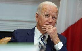 Biden se reunirá con demócratas en el Senado para impulsar su plan de ayuda contra la Covid