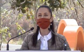 En denuncias contra Salgado Macedonio hay demanda legítima y mucha opinión: Sheinbaum