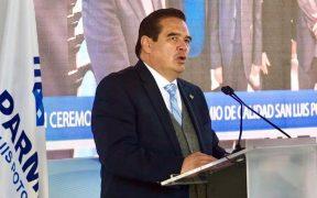 Fiscalía de SLP descarta que el asesinato de presidente de la Coparmex haya sido por su labor empresarial