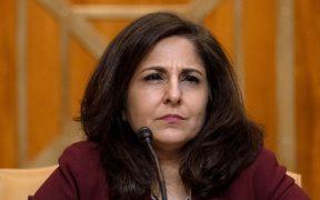 Neera Tanden retira su nominación para dirigir la Oficina de Gestión y Presupuesto