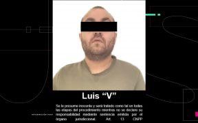 """FGR detiene a """"El Melvin"""", operador de la Unión Tepito en el sur de la CDMX"""