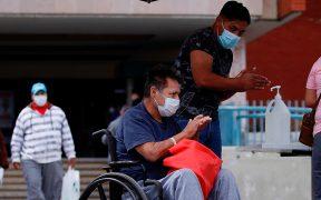 México podría tener una tercera ola de Covid-19, alerta la Secretaría de Salud