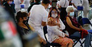 Las próximas alcaldías en las que se vacunará contra Covid a los adultos mayores