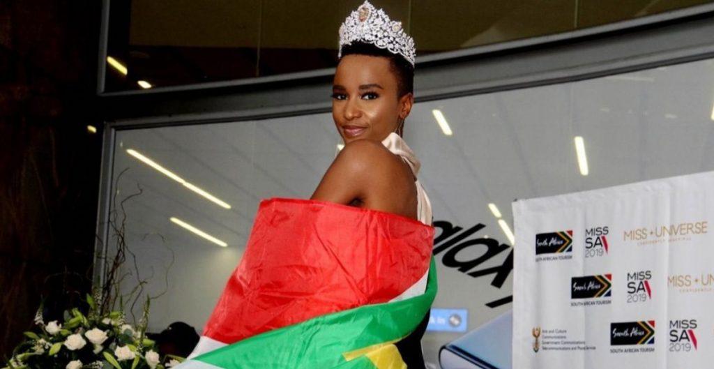 Miss Universo regresa en mayo, con medidas anticovid-19