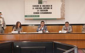 Auditor de ASF cesado por reporte del aeropuerto de Texcoco deberá comparecer ante diputados