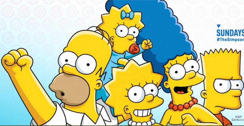 Los Simpson tendrán dos temporadas más en Fox
