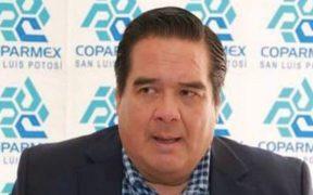 Cuatro personas son detenidas por el asesinato del líder estatal de Coparmex de San Luis