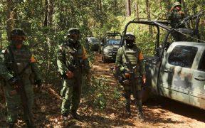 EU advierte a México que estrategia contra el narcotráfico fracasó; propone renovar esfuerzos: Bloomberg