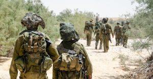Tropas israelíes asesinan a 5 palestinos en enfrentamientos por una serie de arrestos